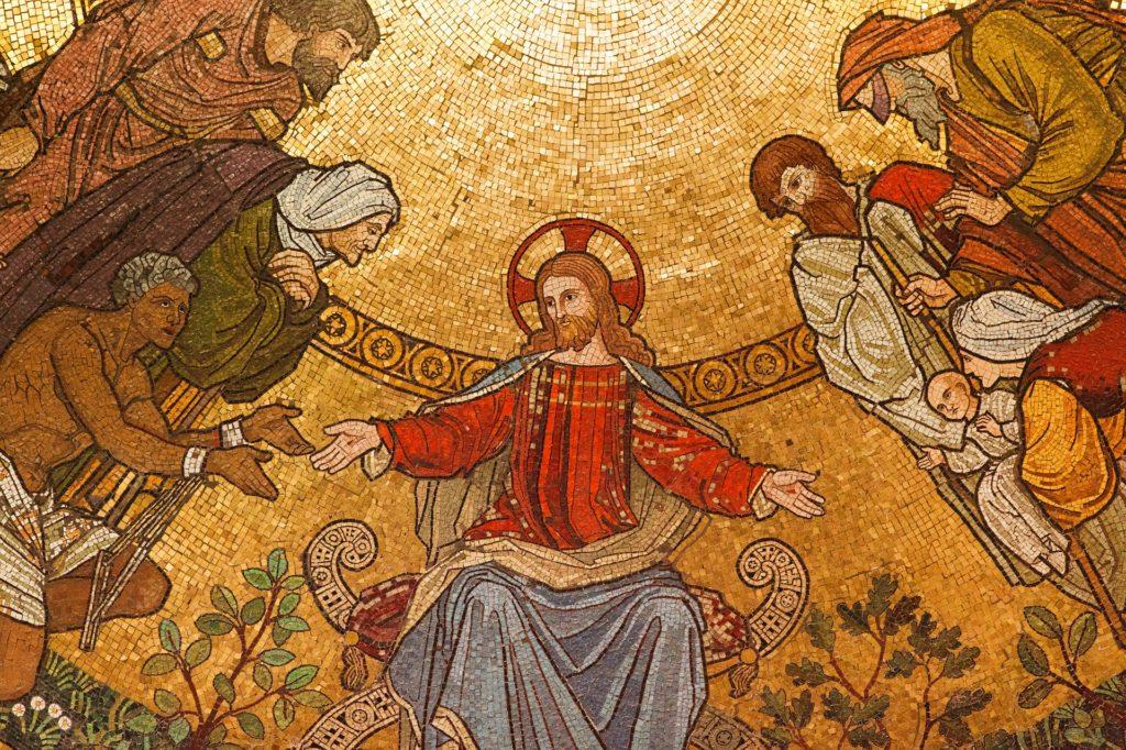 キリスト教の弔電の送り方