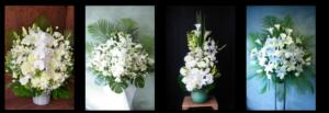 コロナで葬式に出られない人におすすめの供花